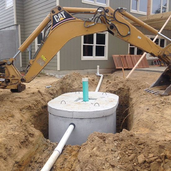 Septic Work in Pagosa Springs